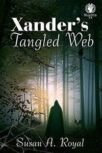 Xander's Tangled Web