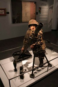 Foreign Legion Museum, Aubagne, France