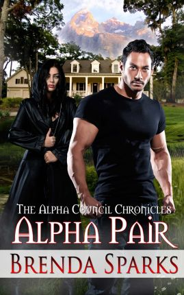 Alpha Pair cover large size